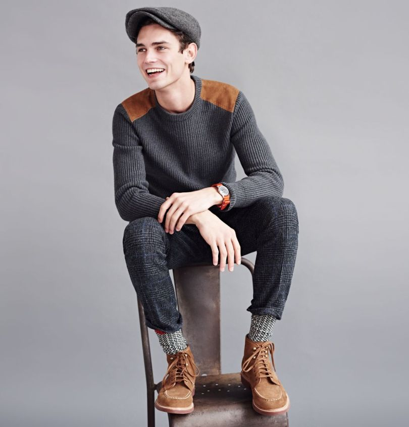 Arthur-Gosse-JCrew-winter-2015-lookbook-001