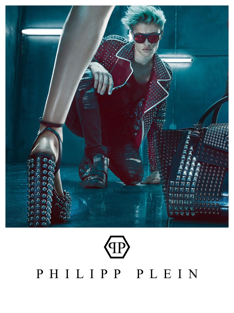 Lucky-Blue-Smith-Philipp-Plein-spring-summer-2016-campaign-001