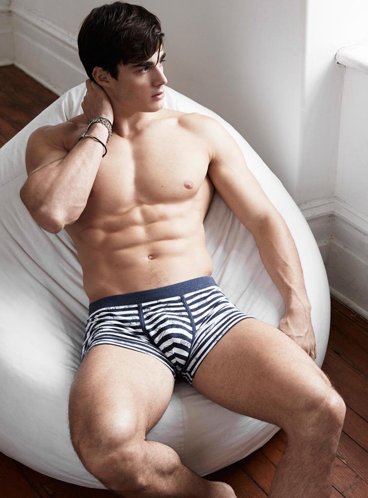 Simons Underwear