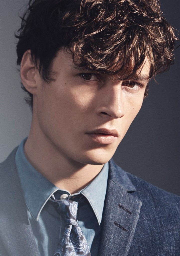 Tiger of Sweden - Spring/Summer 2016