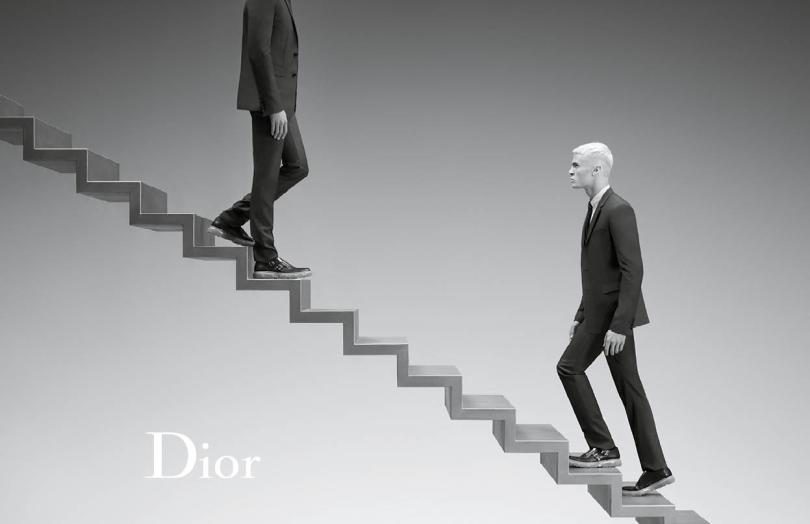 Dior Homme - Spring/Summer 2016