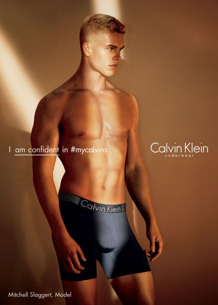 Calvin Klein Underwear - Spring/Summer 2016