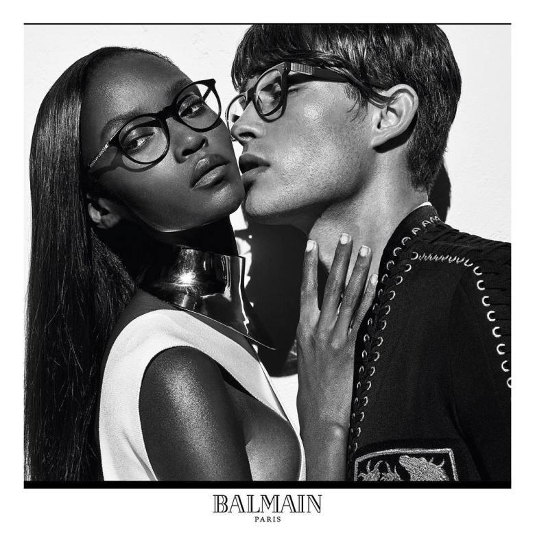 Balmain Eyewear - Spring/Summer 2016