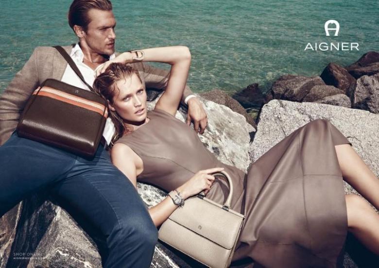 Aigner - Spring/Summer 2016