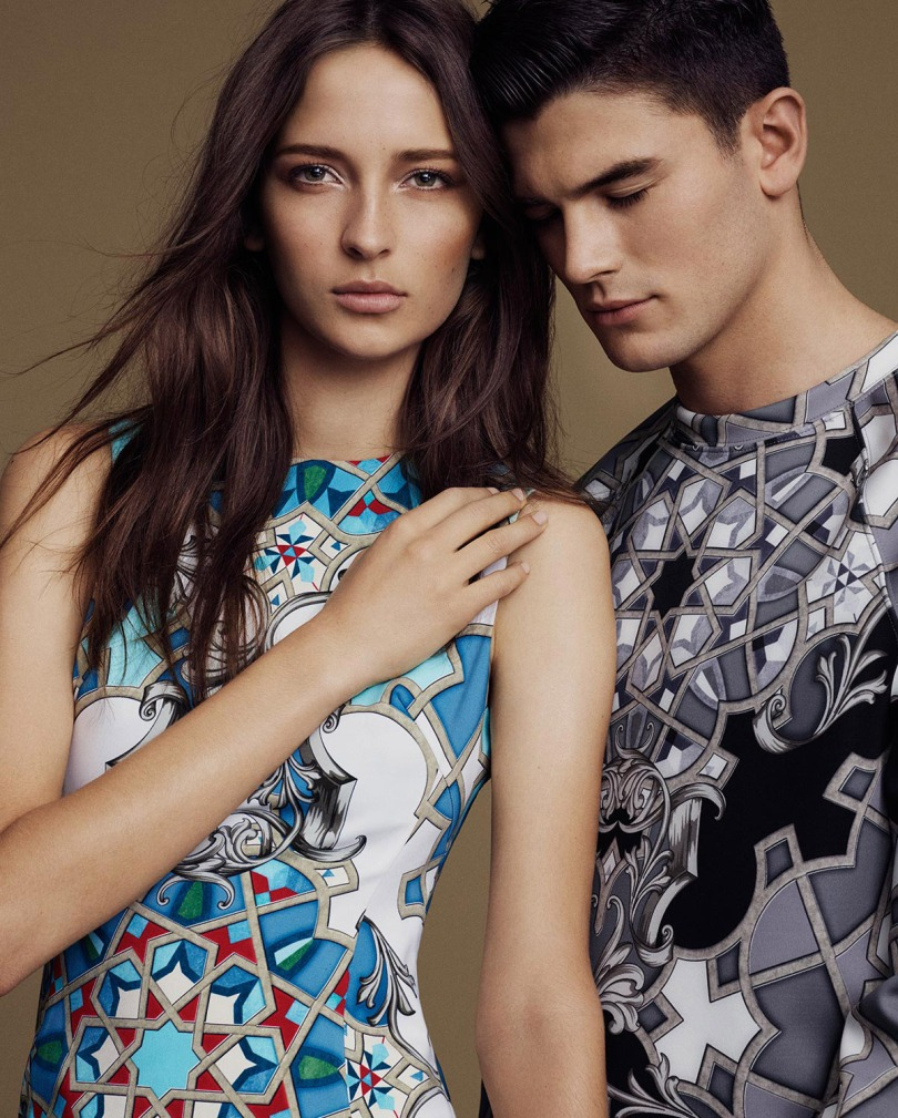 Versace Collection - Spring/Summer 2016