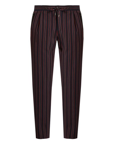 wooyoungmi-pant-vertical-stripes
